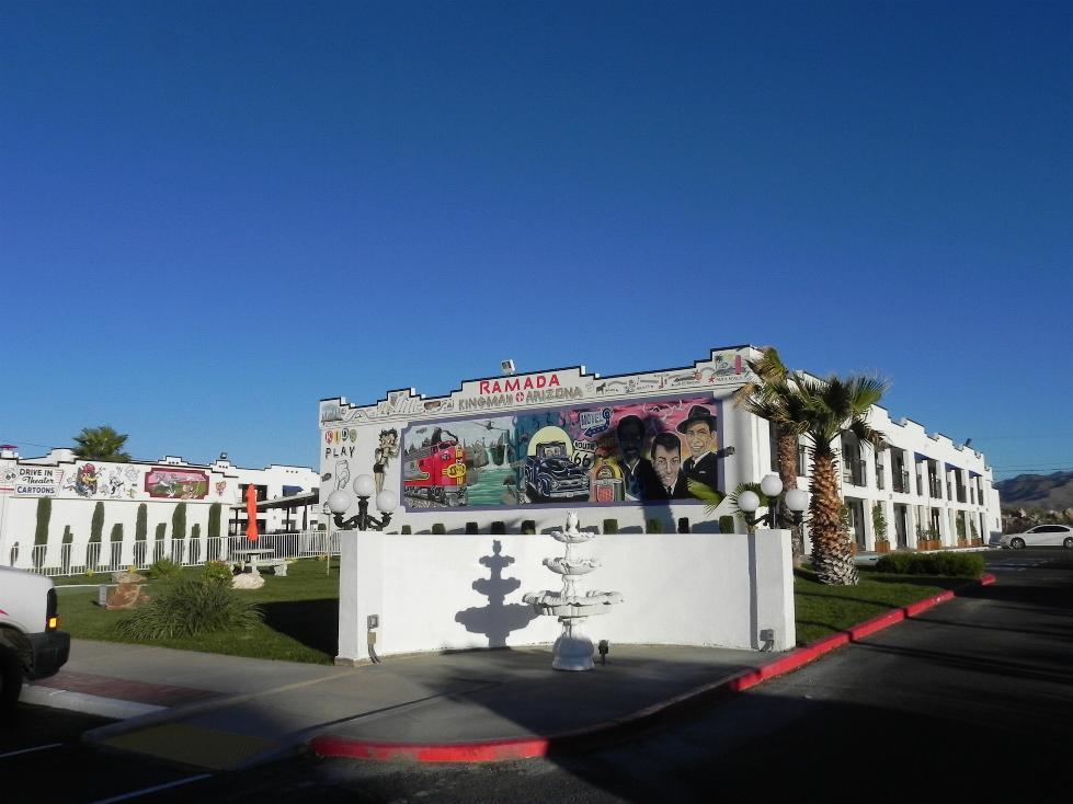 Hotels In Kingman Az On Andy Devine Newatvs Info