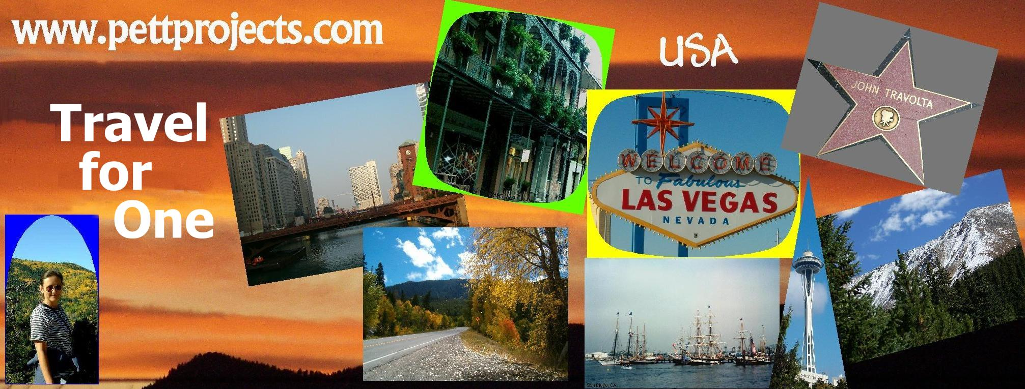 Travel Trips in the USA