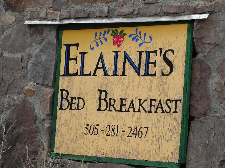 Bed and Breakfasts in the USA